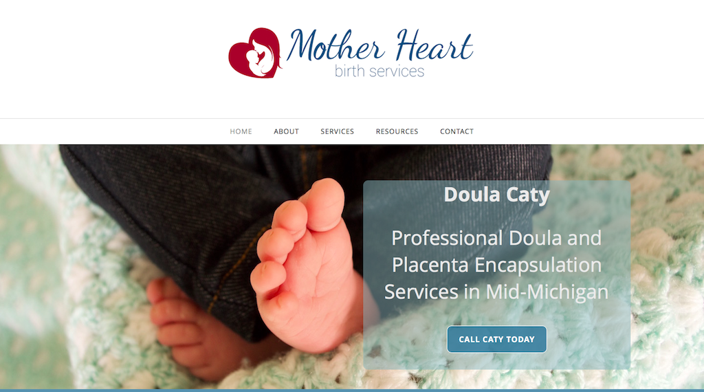 Mother Heart Birth Services